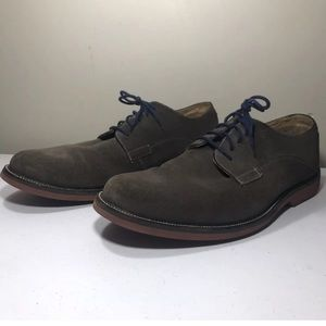 23d3141a194 Nordstrom oxfords Brown suede